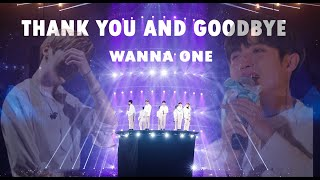 Download THANK YOU WANNA ONE AND GOODBYE [ Always ] Mp3