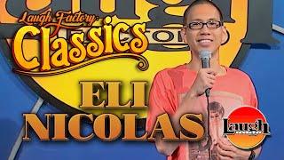 Eli Nicolas   Virgin No More   Laugh Factory Classics   Stand Up Comedy