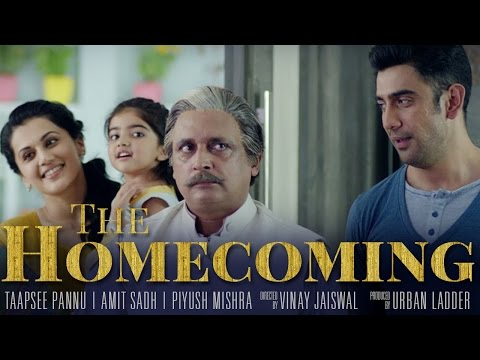 Homecoming | Short Film of the Day