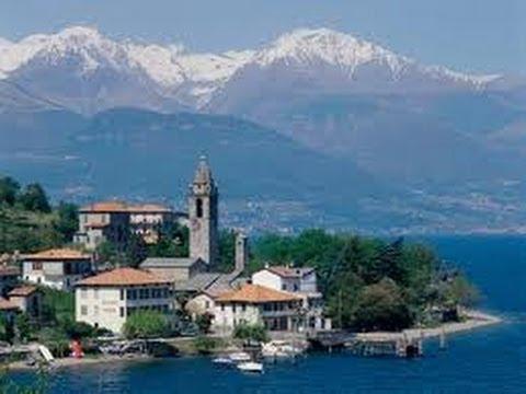 Vid o suisse paysages du lac et ville de lugano en bateau for Paysage de ville