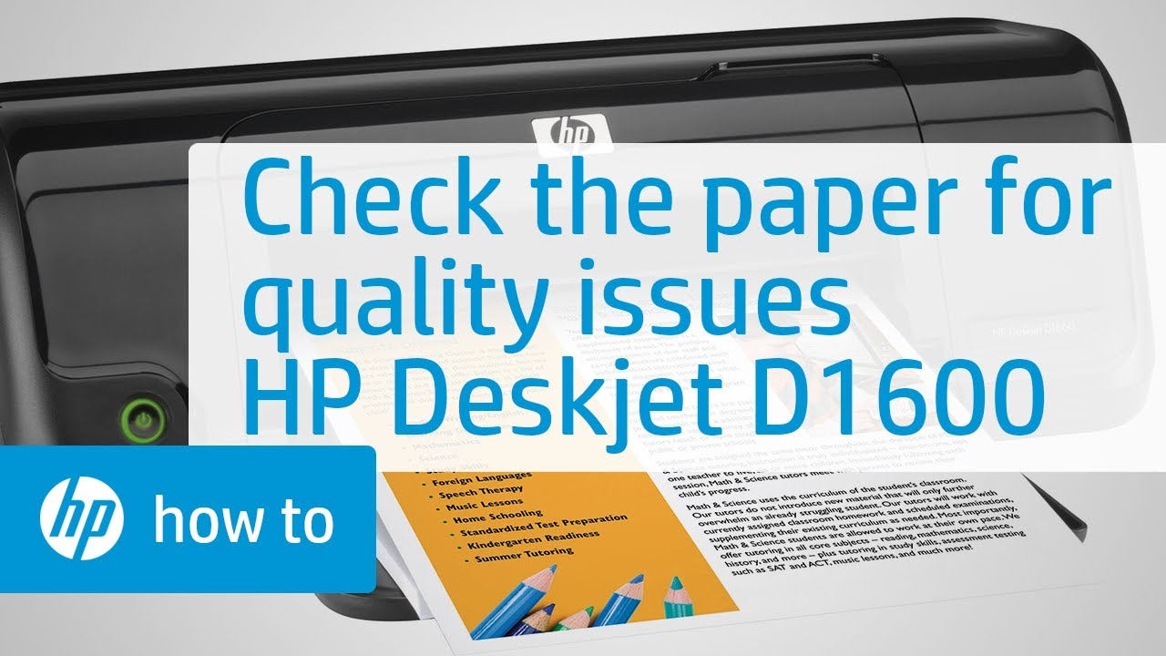 DESKJET D1600 DRIVER FOR PC