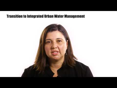 5.7 Integrated Urban Water Management