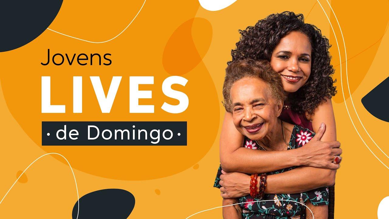 Jovens Lives de Domingo 13/09/2020