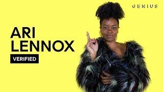 Ari Lennox BMO Official Lyrics & Meaning | Verified