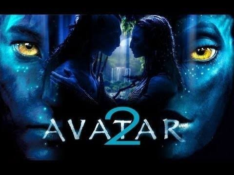 Avatar 2 ||upcoming 2020 American epic science fiction film||