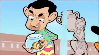 ᴴᴰ  Mr Bean Full Episodes - BEST Non-Stop Cartoons New Collection 2017 | Part 24