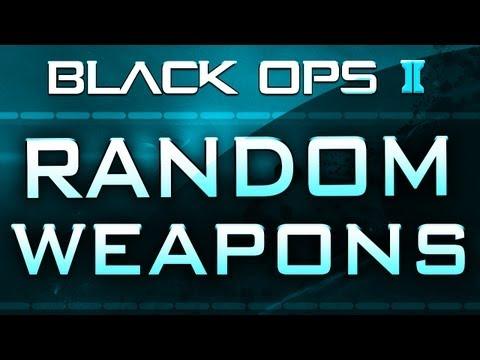 black-ops-2-random-weapons---black-ops-2-team-broken-arm-gameplay---fooled-by-randomness