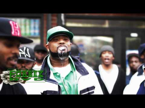 Клип Cappadonna - Milk The Cow