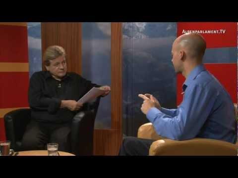 Rico Albrecht - Energiewahn in der Wachstumswirtschaft Interview