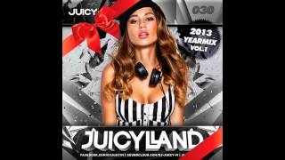 Juicy M - 2013 Yearmix (JuicyLand #030)