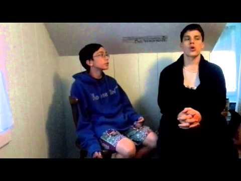 Hessian Man Interview