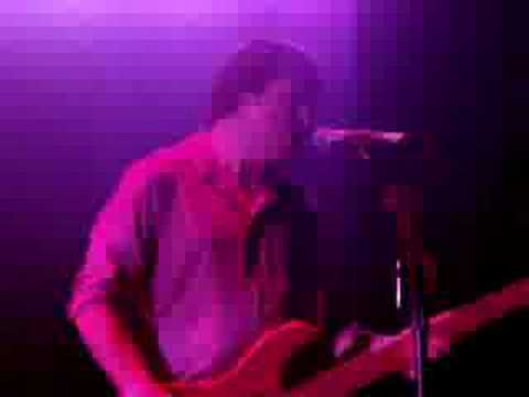 Supergrass - Lenny - Live @ The Avalon