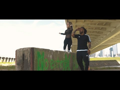 """Official Watson Feat. Lil Twrk - """"On The Run"""" (Official Video)"""