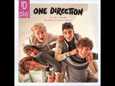 One Direction - One Thing (Audio)