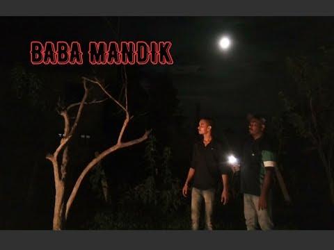 AB films....Baba Mandik (Best horror movie)