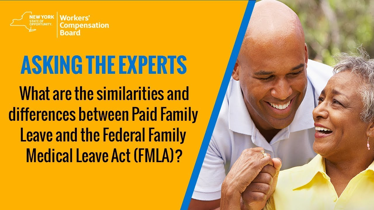 Paid Family Leave and Other Benefits | Paid Family Leave