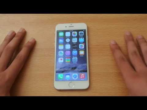 How To Take a Screen Shot On iPhone 6
