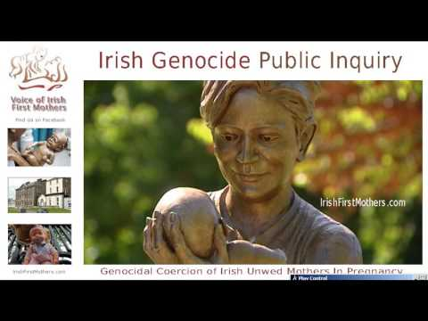 Testimony of Marie | Dunboyne | Genocide Inquiry Session 007