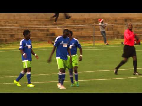 Linare vs Kick4Life FC 1-3 All Goals 19/05/2018
