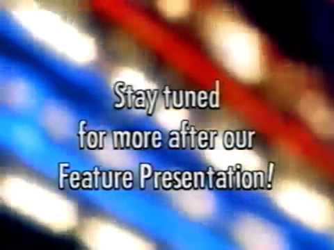 Stay Tuned For More After Our Feature Bumper 2003-2005 ...