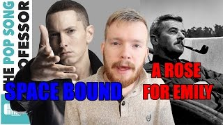 "EMINEM: ""SPACE BOUND"" EXPLAINED"