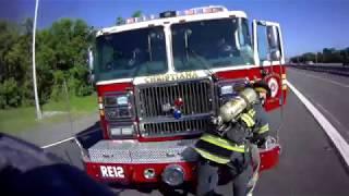 Christiana Fire Company - 2018 Quarter II