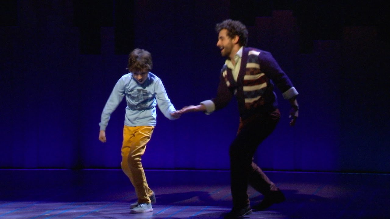 FALSETTOS - Mendel and Jason Montage