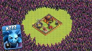 МИНЬОНЫ ВОКРУГ БАЗЫ! ЭТО БЫЛО БЫСТРО! Clash of Clans