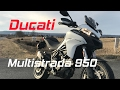 2017 Ducati Multistrada 950 Review