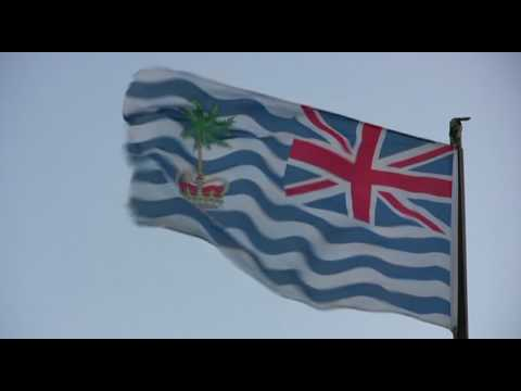 Anthem British Indian Ocean Territory