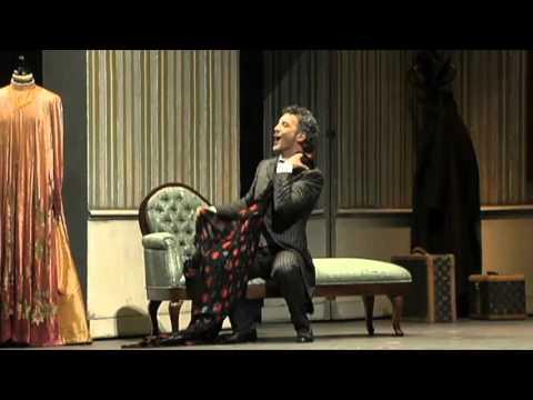 "Ugo Guagliardo - Don Belflor in ""Le Toréador"""