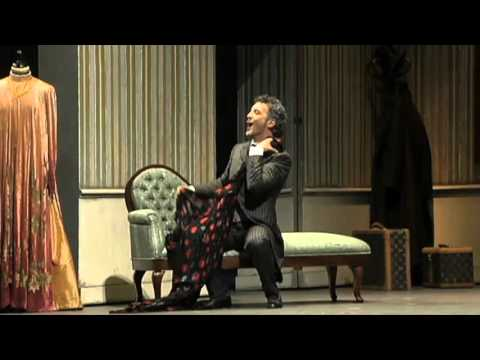 "Ugo Guagliardo - Don Belflor in ""Le Toréador"""