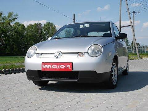 Autokomis Soloch Oferta Sprzedaży Vw Lupo 12 Tdi 3l 61km Automat