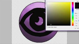 Speed Drawing #15 Psychic Energy (Pokemon TCG) [HD]