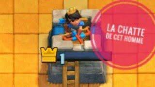LA CHANCE DE CET HOMME ! - Clash Royale
