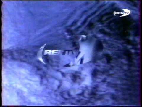 Начало вещания REN TV (1999)