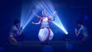 Saraswati Untold Abhinaya 1.1
