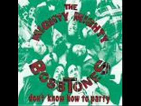 the mighty mighty bosstones   dont know how to party