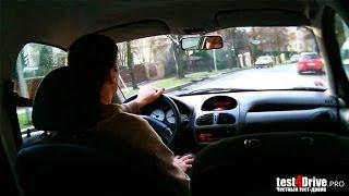 Пежо 206 Б/У (Peugeot 206) (1998-2012) / Честный тест-драйв/ Полный тест - часть 1