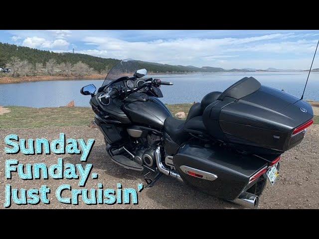 Sunday Funday! Just Cruisin'