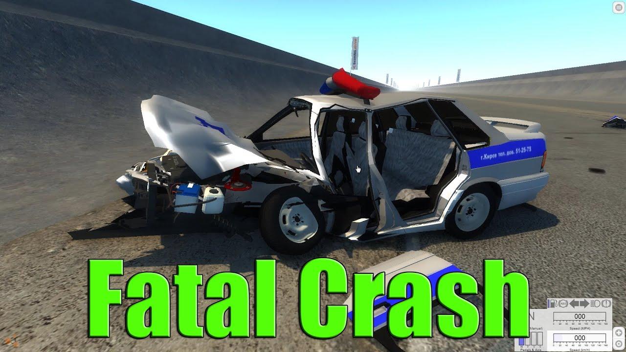 Fatal crash скачать игру на компьютер