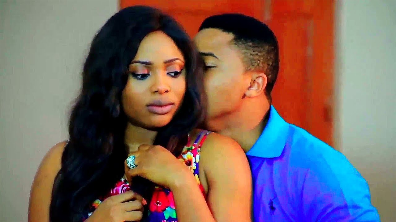 Download LOVE TRIANGLE (2021)- STARRING MICHEAL GODSON, MARY LAZARUS & YVONNE JEGEDE- NEW FULL NIGERIAN MOVIE