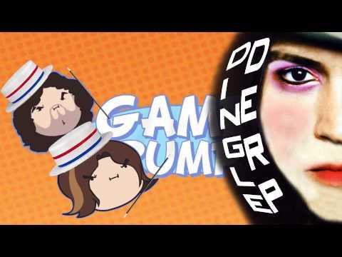 Game Grumps Remix - Dingle Derp [Atpunk]