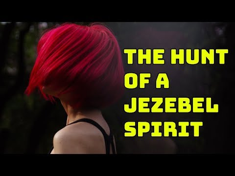 MGTOW - A Man's Fight Against a Jezebel Spirit