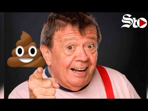 Chabelo Se Enoja Y Dice Groserías Youtube