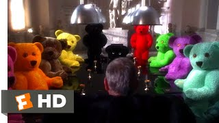 The Avengers (1998) - Welcome to Wonderland Weather Scene (3/10) | Movieclips