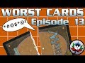 MTG – The Worst Magic: The Gathering Cards Ever Printed – Episode 13!