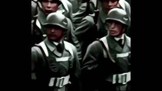 """""""DON'T LET ME BREAK YOU"""" - SHORT WAR FILM"""