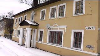 КАША на дорогах и первый снег в городе! Россия (Russia), Lipetsk (Липецк).