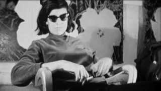 REGARDING SUSAN SONTAG | WOMEN MAKE MOVIES | TRAILER